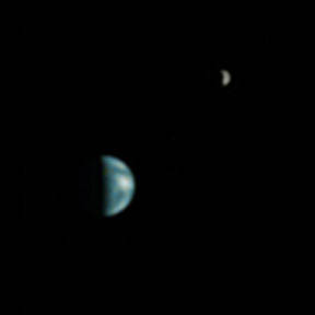 Mars from the Global Surveyor Spacecraft