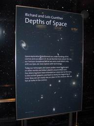 Depth of Space overview