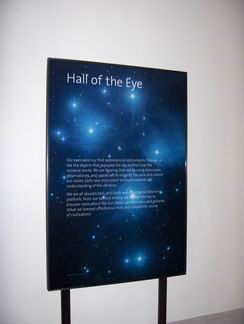 Hall of the Eye primary