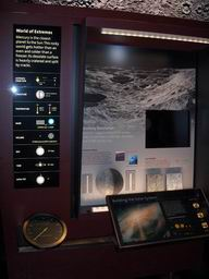 Mercury exhibit